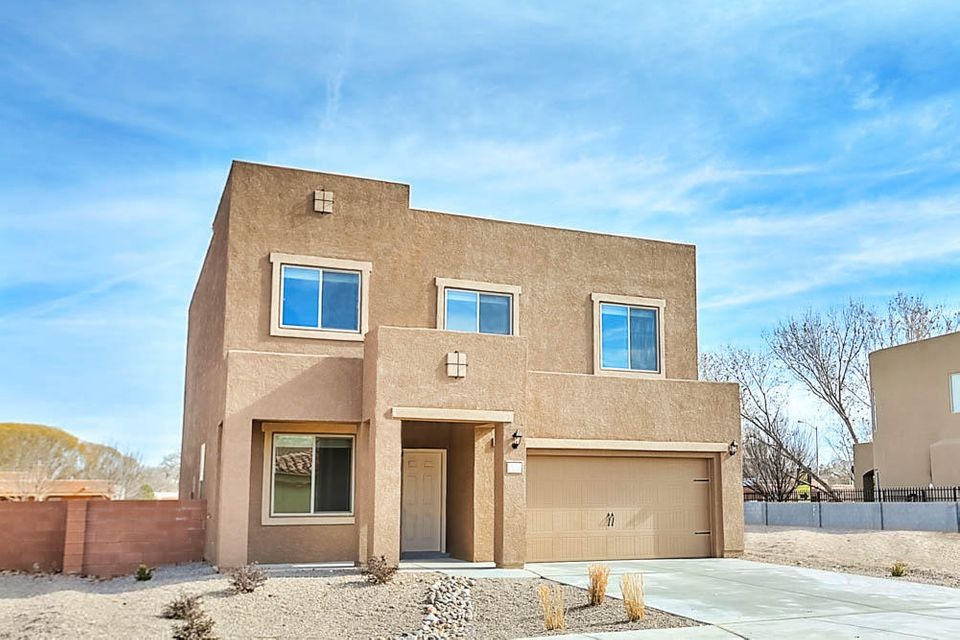 309 Luis Sanchez Place SW, Albuquerque, NM 87105