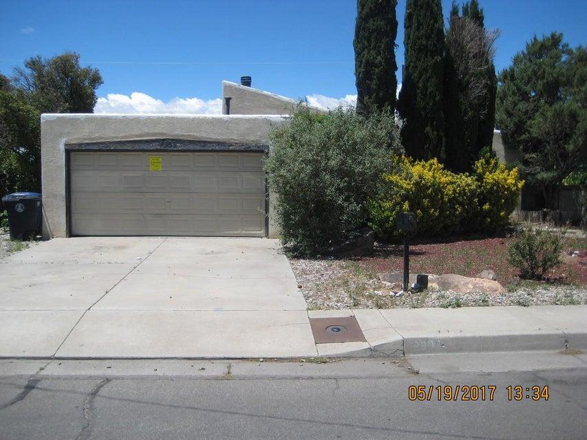 1909 Paisano Street NE, Albuquerque, NM 87112