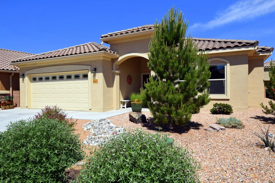 965 Salt Cedar Court, Bernalillo, NM 87004