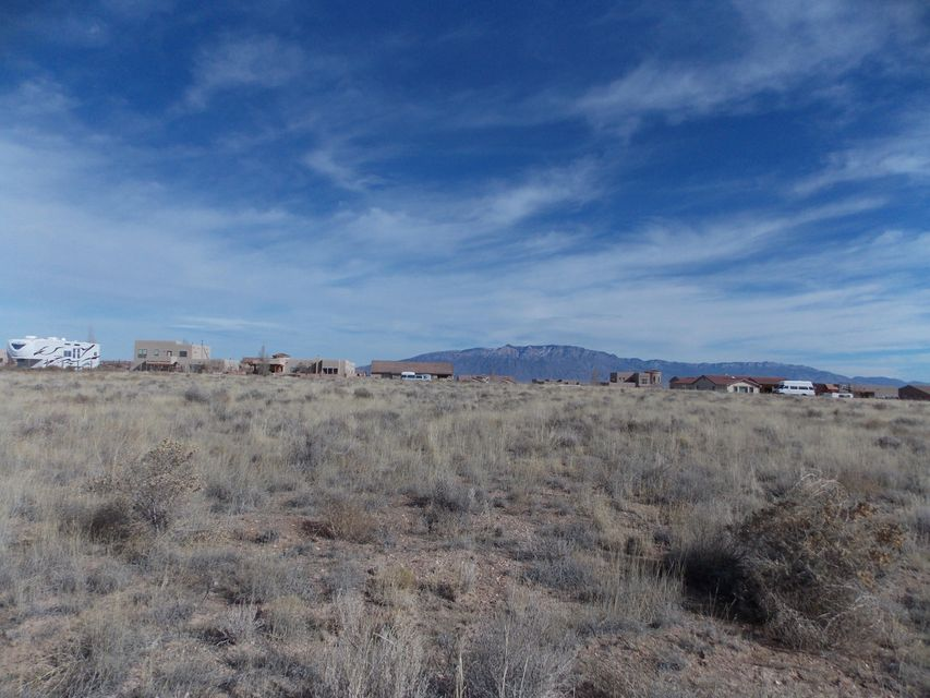 Lot 6, Blk 3, 2nd St NE, Rio Rancho, NM 87124