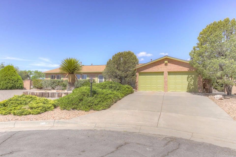 805 Maria Court SE, Rio Rancho, NM 87124