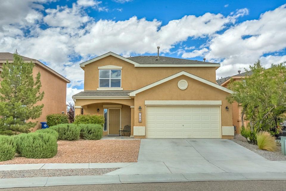 7905 Cloudveil Place NW, Albuquerque, NM 87114