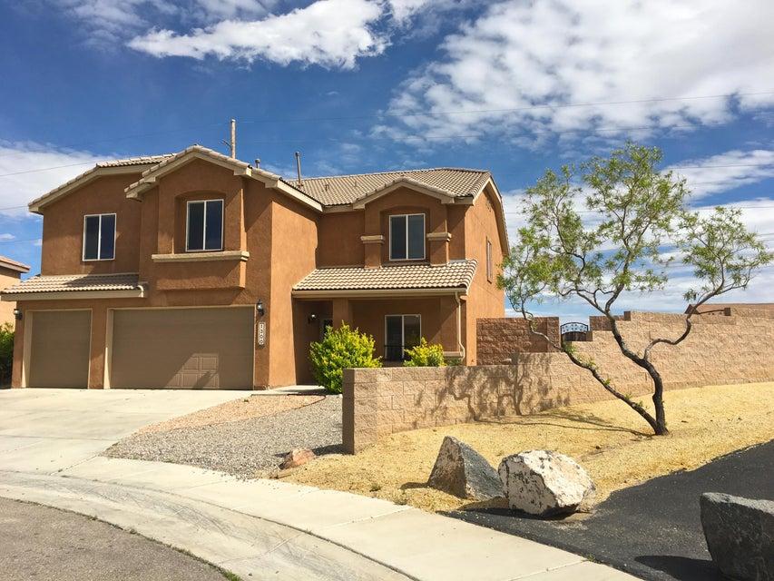 1300 Summer Breeze Drive NW, Albuquerque, NM 87120