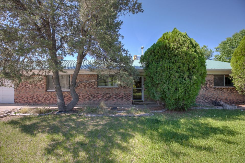 1000 Sandia Road NW, Albuquerque, NM 87107