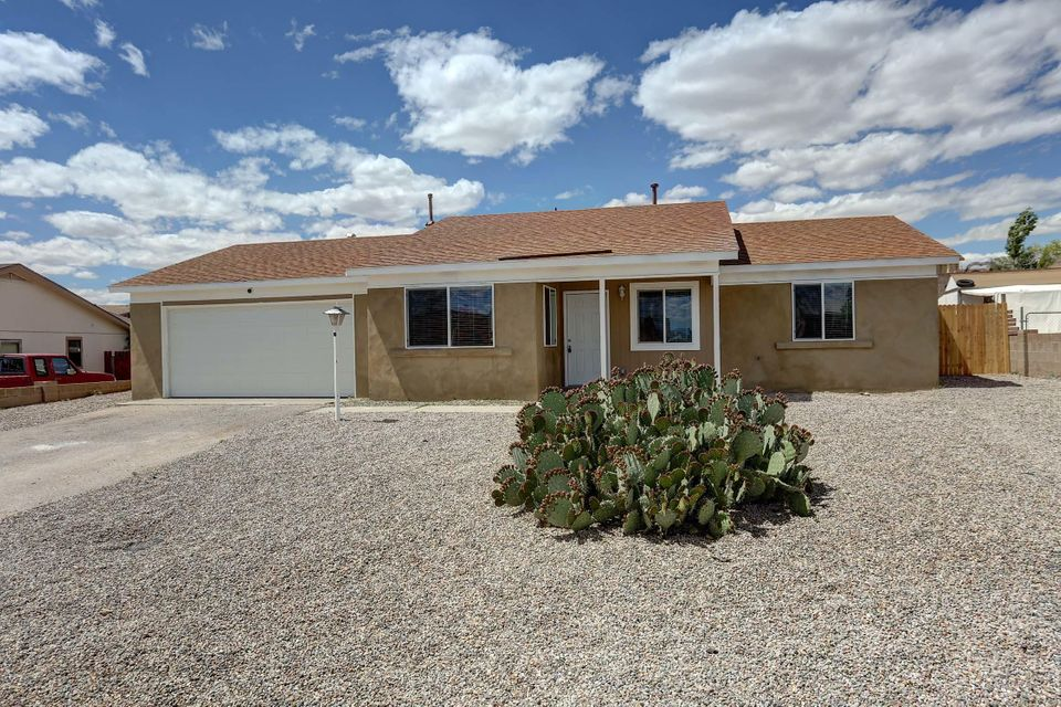 4519 Sunstone Way NE, Rio Rancho, NM 87124