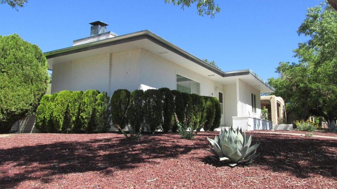 901 Adams Street NE, Albuquerque, NM 87110