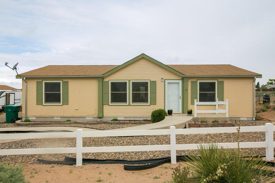 612 Idalia Road SW, Rio Rancho, NM 87124