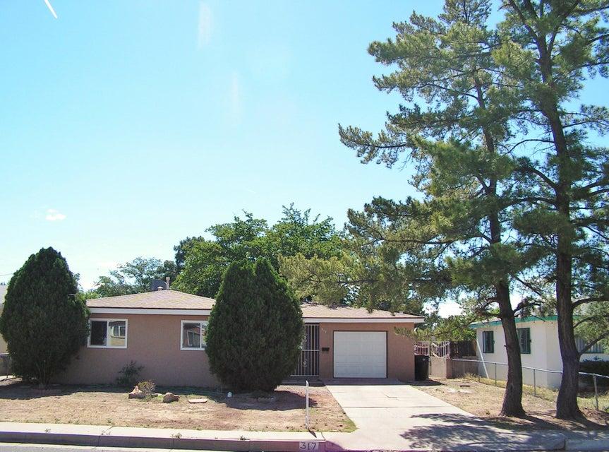 317 General Arnold Street NE, Albuquerque, NM 87123