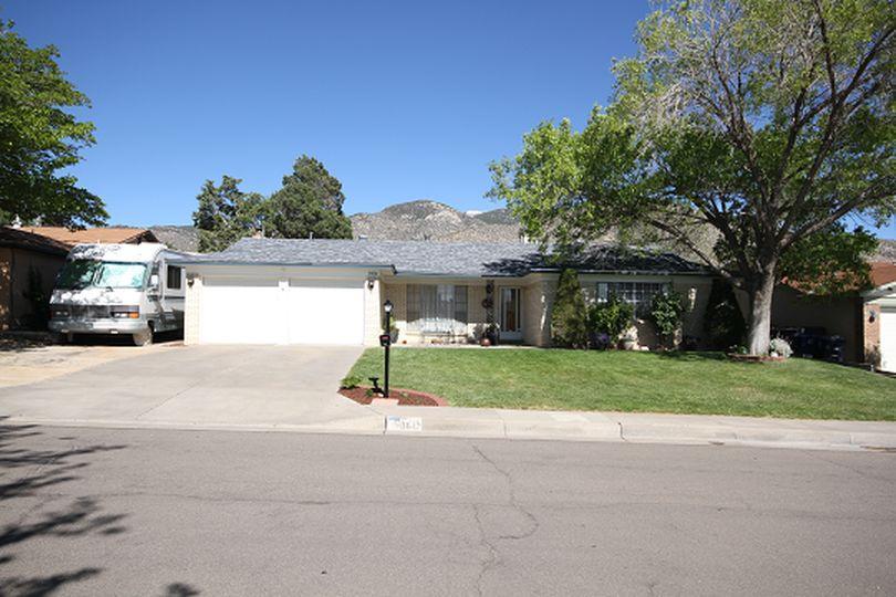 3812 Shenandoah Place NE, Albuquerque, NM 87111