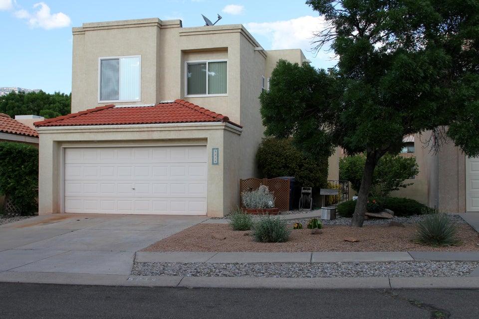 5214 Edwards Drive NE, Albuquerque, NM 87111