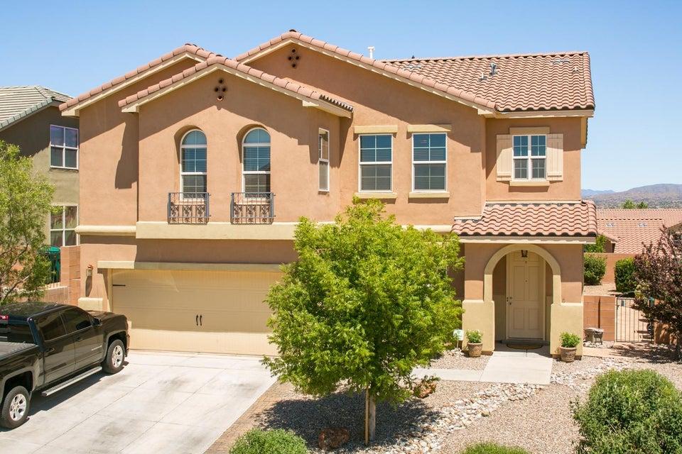3628 Soldotna Drive NE, Rio Rancho, NM 87144