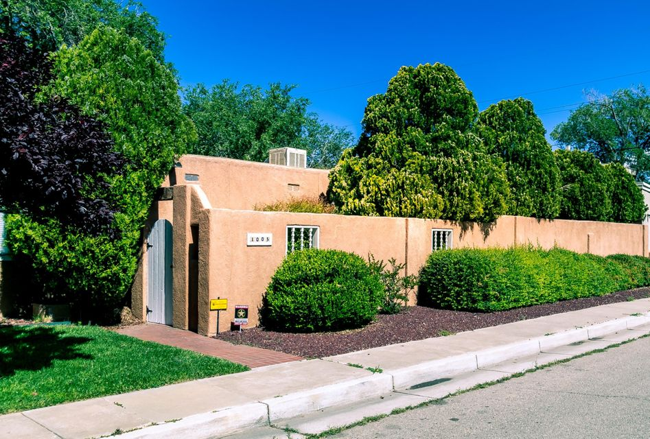 1005 MORNINGSIDE Drive SE, Albuquerque, NM 87108
