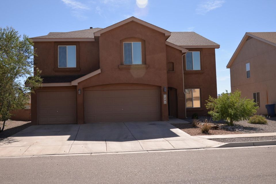 1241 Colibri Avenue NW, Los Lunas, NM 87031