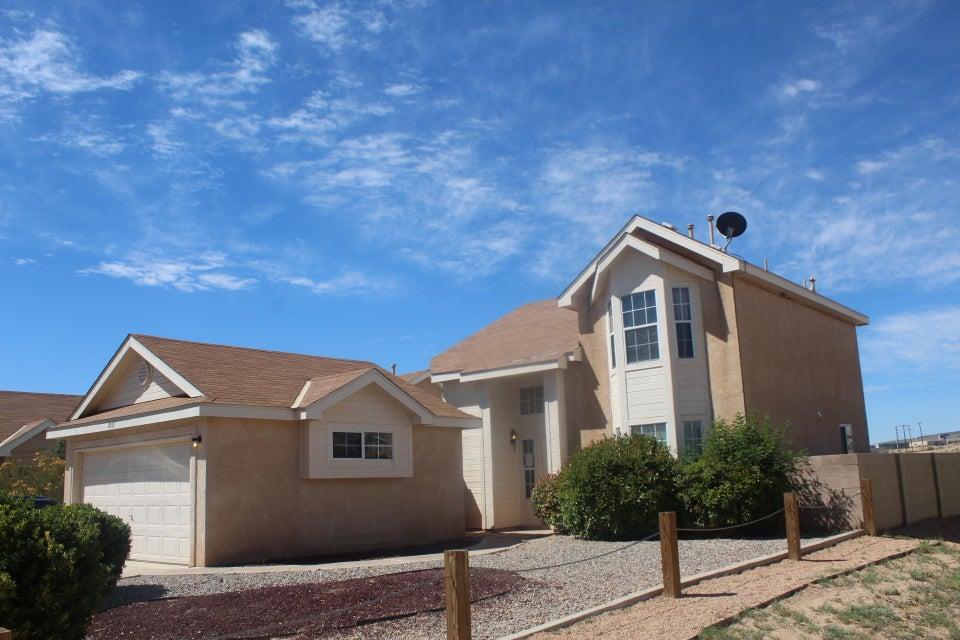 1031 Avenida Las Vistas NW, Los Lunas, NM 87031