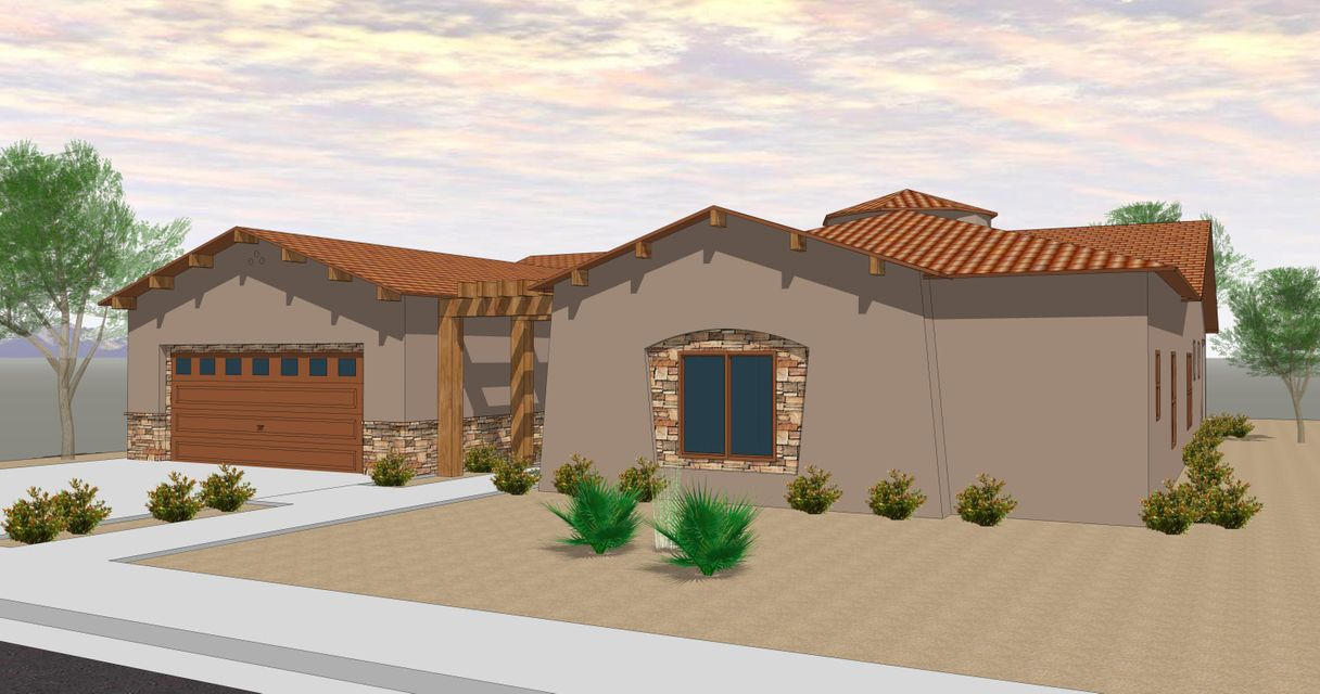 2909 Kiva View NE, Rio Rancho, NM 87124