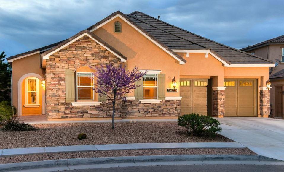 8405 Mesa Top Road NW, Albuquerque, NM 87120