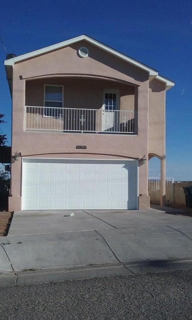 6620 SW Churchill Road SW, Albuquerque, NM 87121