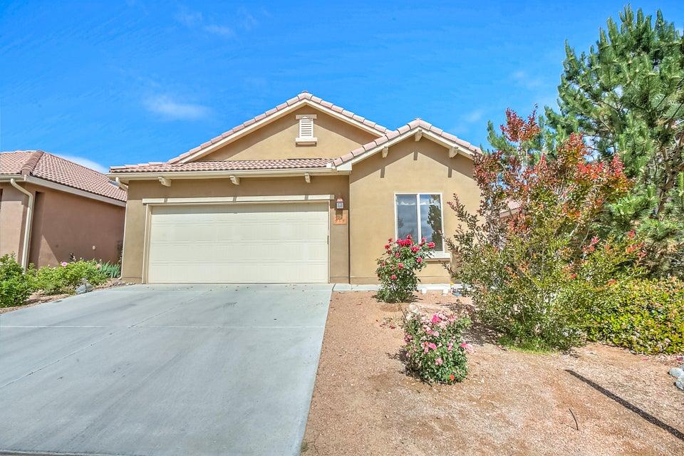 919 Desert Willow Court, Bernalillo, NM 87004