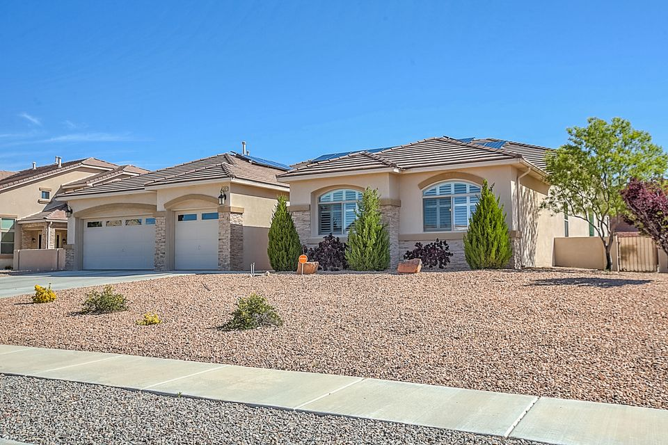 4522 Bentgrass Meadows Drive NE, Rio Rancho, NM 87144