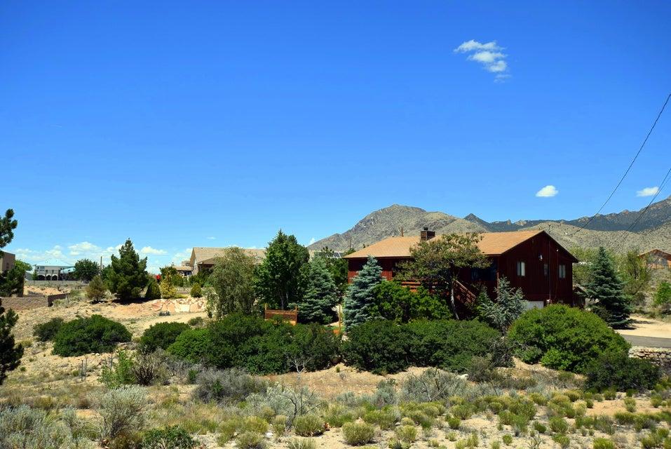 10601 Glendale Avenue NE, Albuquerque, NM 87122