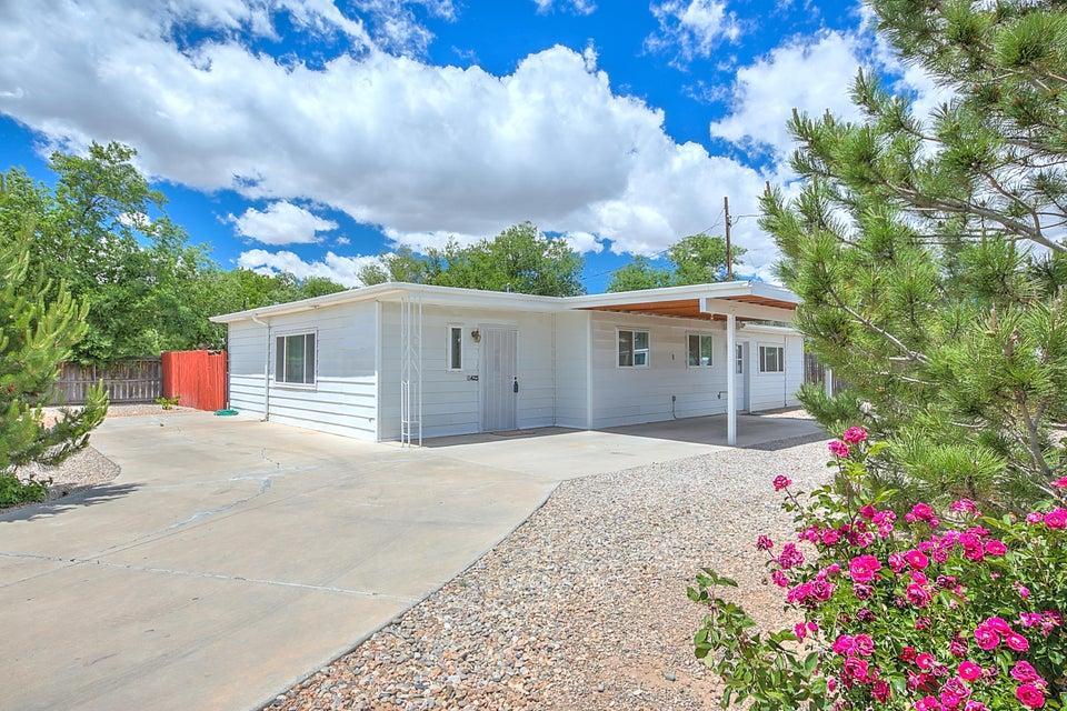 1425 San Andres Avenue NW, Albuquerque, NM 87107