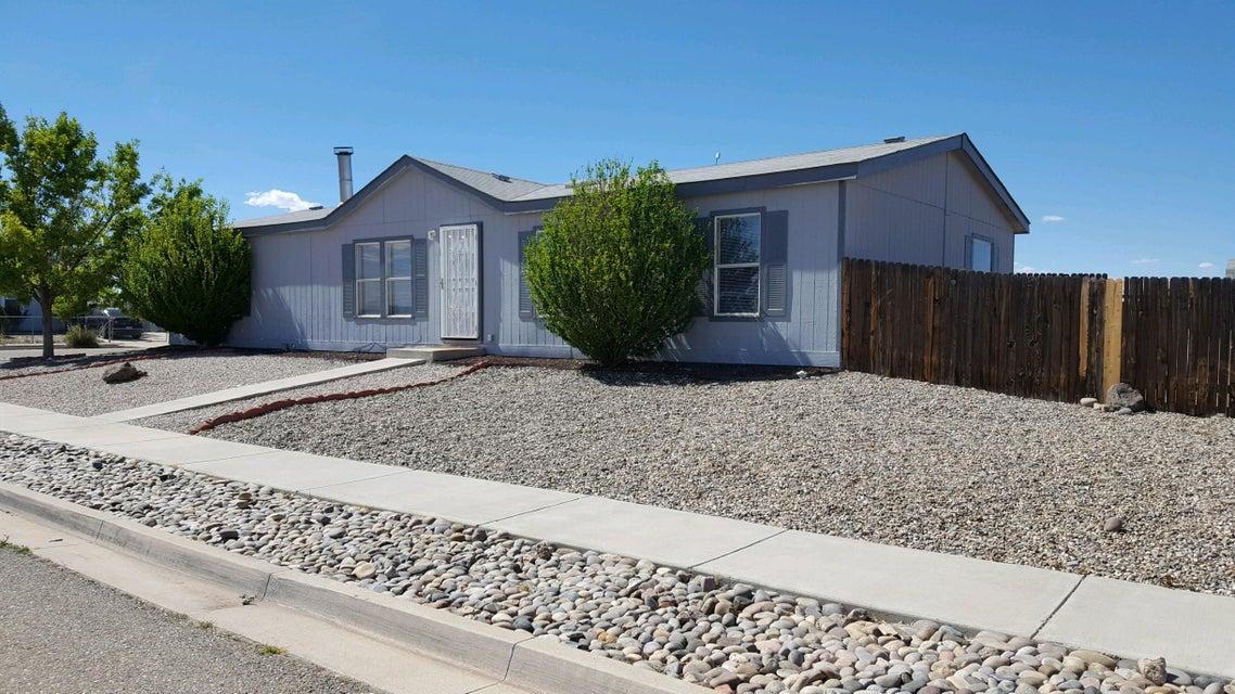 2534 Calle De Los Clavales, Belen, NM 87002