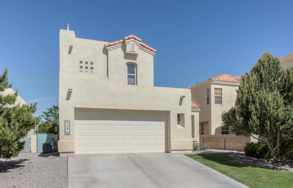 725 Renaissance Loop SE, Rio Rancho, NM 87124