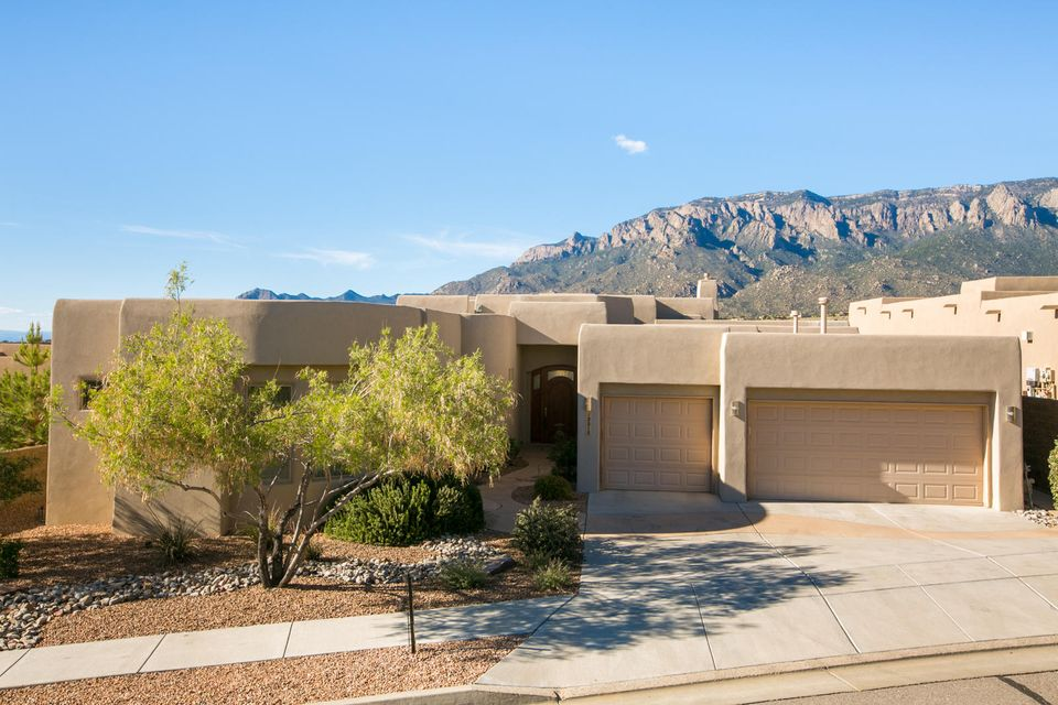 13515 Embudito View Court NE, Albuquerque, NM 87111