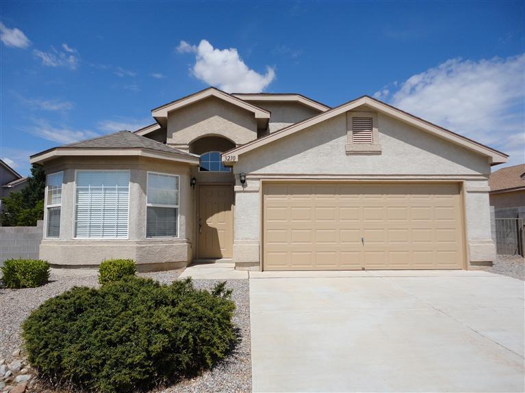3210 Colmor Meadows Circle NE, Rio Rancho, NM 87144