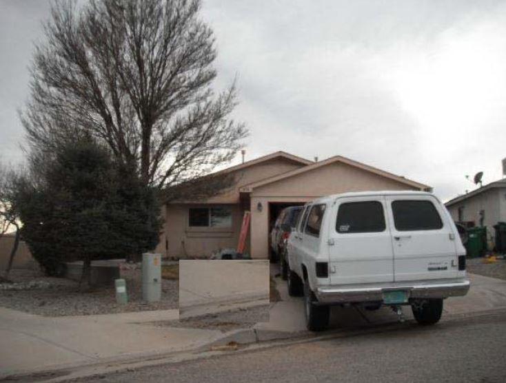 476 Cimarron Meadows Court NE, Rio Rancho, NM 87144