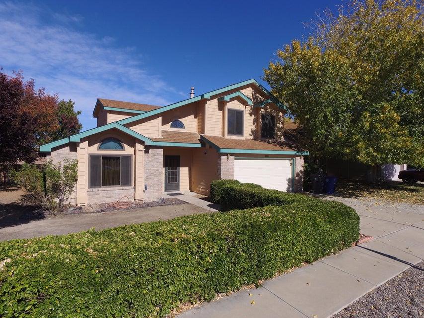 4705 Homestead Trail NW, Albuquerque, NM 87120