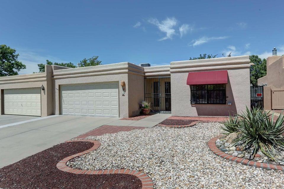 5519 Amigo Way NE, Albuquerque, NM 87111