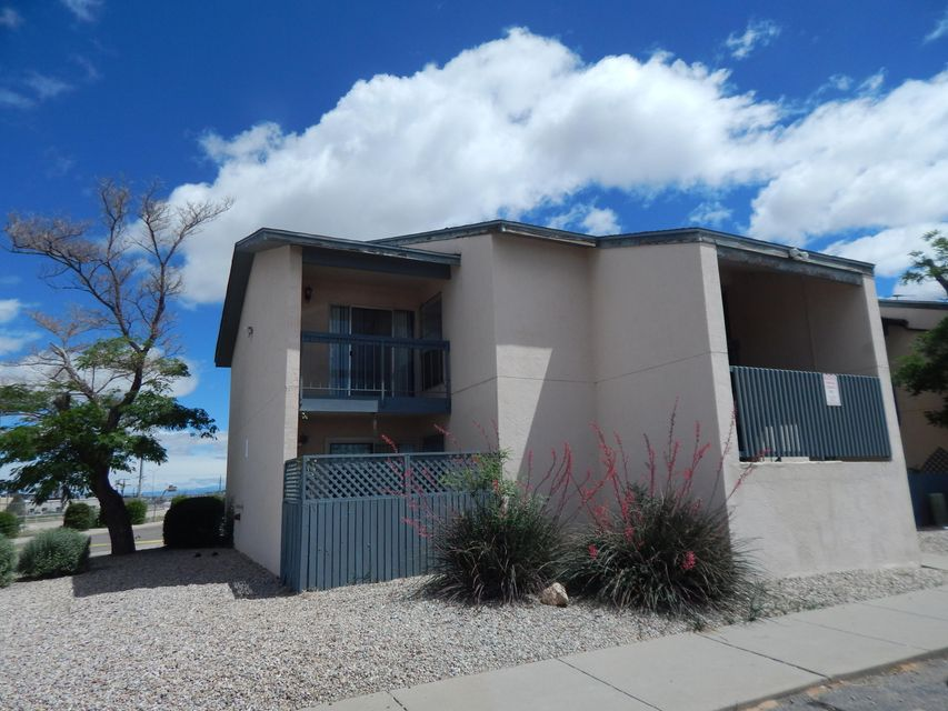 4601 Carlisle Boulevard NE APT A2, Albuquerque, NM 87109