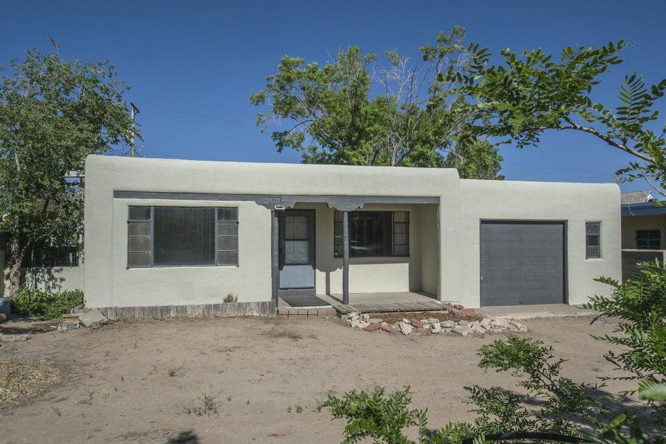 1305 Girard Boulevard SE, Albuquerque, NM 87106