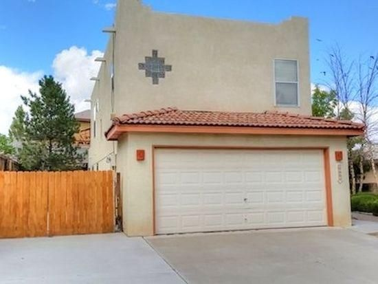 6745 Conrad Avenue NW, Albuquerque, NM 87120