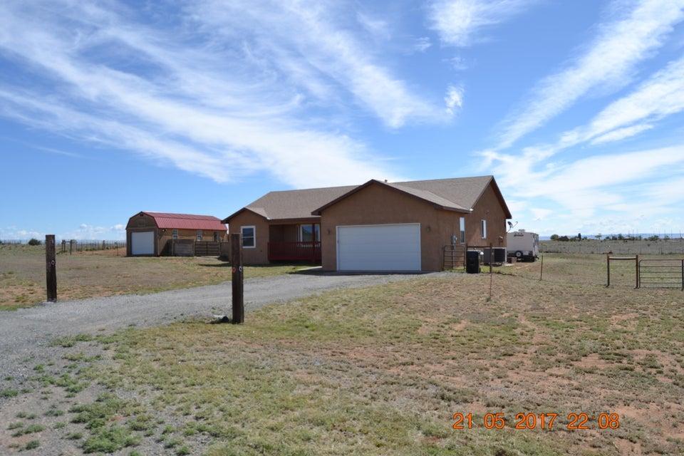6 Andy Court, Edgewood, NM 87015