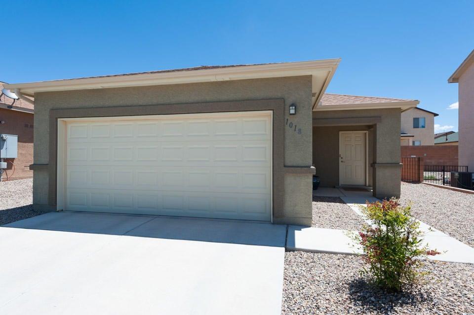 1018 El Prado Street NW, Rio Rancho, NM 87144