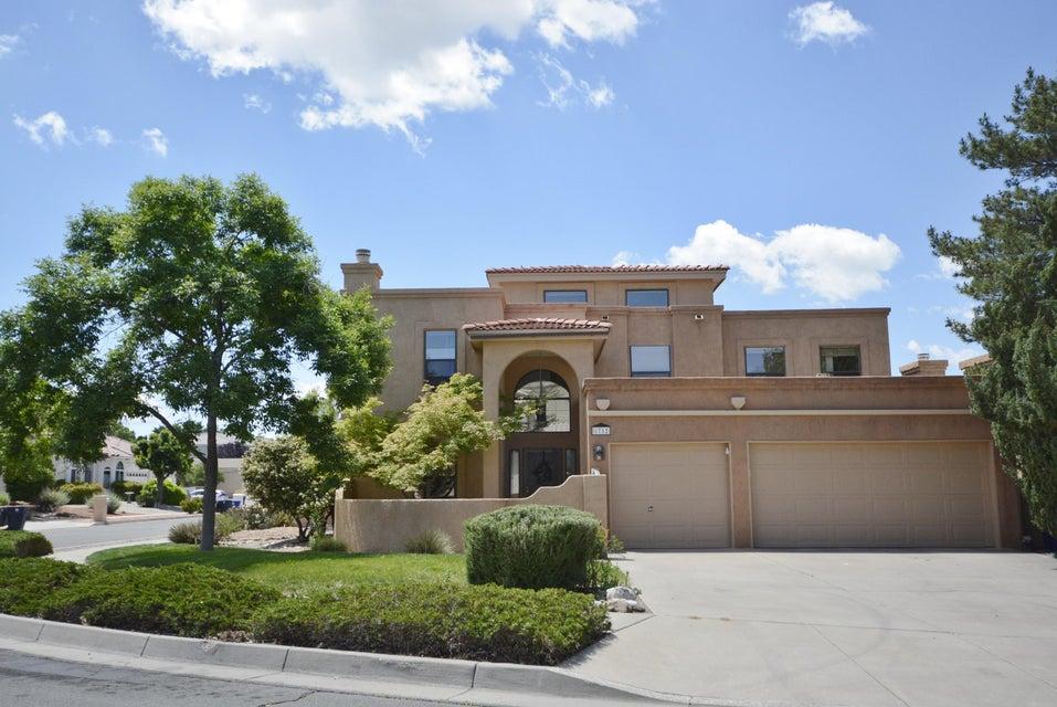 8712 Vineyard Ridge Road NE, Albuquerque, NM 87122