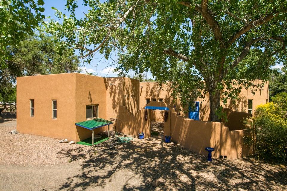 225 Sunnyslope Street SW, Albuquerque, NM 87105