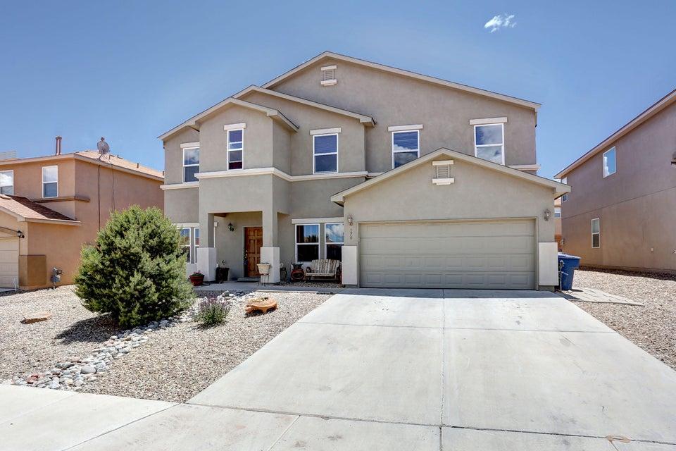 170 Big Sky Avenue, Los Lunas, NM 87031