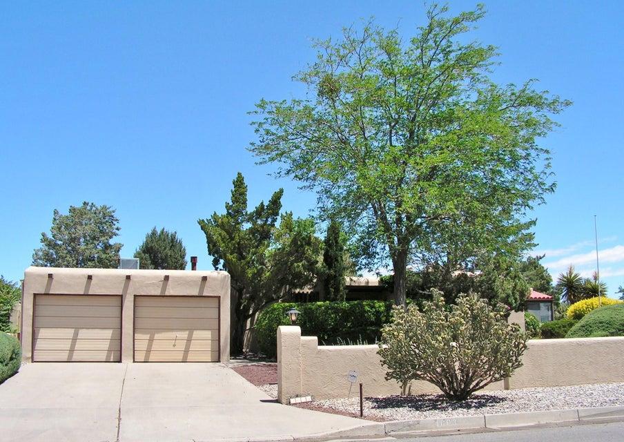 4603 Los Reyes Road SE, Rio Rancho, NM 87124