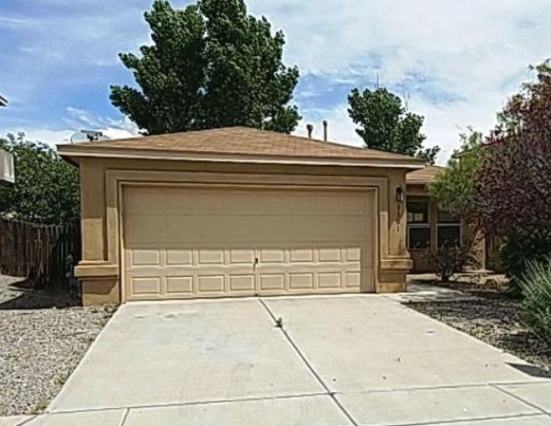 5301 River Ridge Avenue NW, Albuquerque, NM 87114