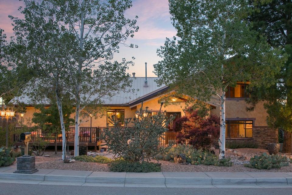 13450 Desert Hills Place NE, Albuquerque, NM 87111