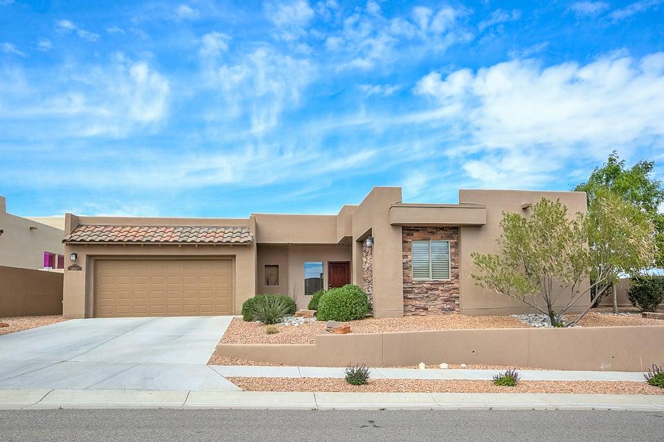 2517 Redondo Santa Fe NE, Rio Rancho, NM 87144