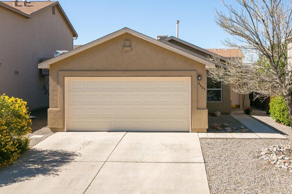 8409 CASA AMARILLA Road NW, Albuquerque, NM 87120