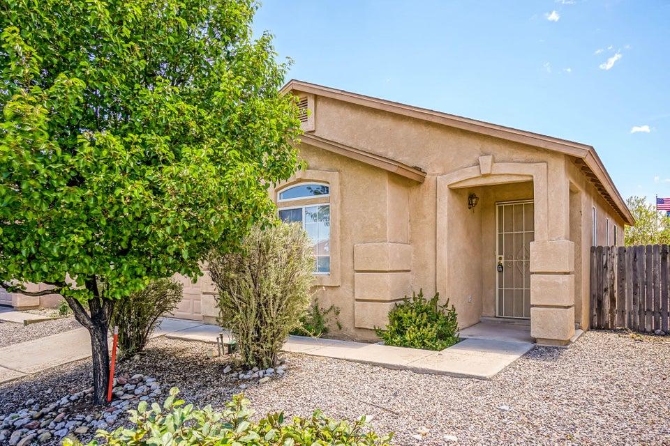 9900 Bridle Falls Avenue SW, Albuquerque, NM 87121