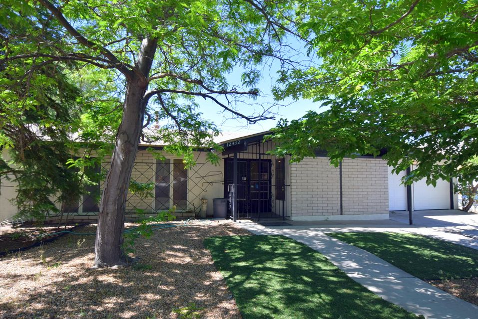 12432 Morrow Avenue NE, Albuquerque, NM 87112