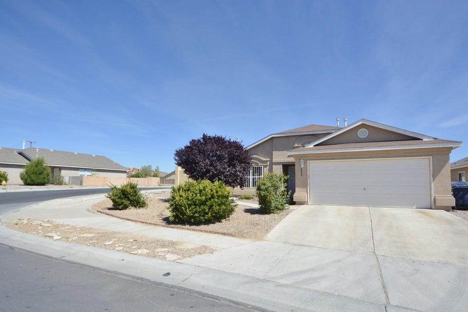 9039 Port Road NW, Albuquerque, NM 87121