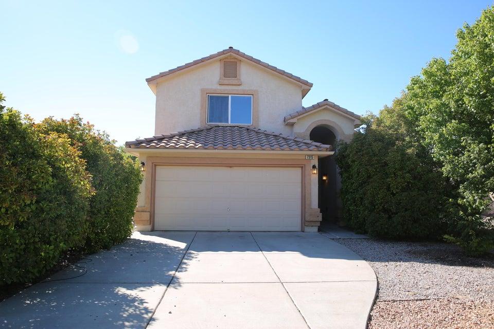 7315 Sidewinder Drive NE, Albuquerque, NM 87113