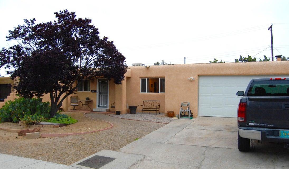 10505 Towner Avenue NE, Albuquerque, NM 87112
